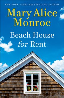 Picture of Beach House for Rent book cover